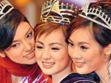Hoa hậu châu Á ATV tủi phận khi bị ép 'đi khách'