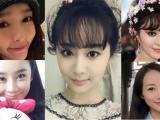 Nữ diễn viên 9x gây bất ngờ vì gương mặt giống loạt sao Hoa ngữ