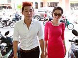 Phan Thị Mơ 'hẹn hò' Nam Phong đi làm đẹp
