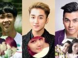 Những chuyện tình bị 'tẩy chay' trong showbiz Việt