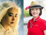 'Bạch phát ma nữ' Lâm Thanh Hà đẹp ngỡ ngàng dù đã 60 tuổi