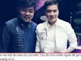 Mr Đàm: 'Chọn nhầm người giở trò dơ bẩn rồi Quang Lê' và tung tin nhắn 'khủng khiếp'