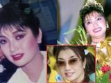 Ảnh hậu trường độc của Hoa hậu Lý Thu Thảo