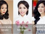 Loạt sao Việt 'gặp hạn' khi đi máy bay