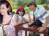 Bố mẹ Lê Kiều Như được khen trẻ đẹp và rất 'teen'