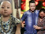Tuấn Hưng hứa sẽ không làm bố mẹ buồn kể từ khi có con trai Su Hào