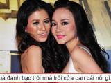 Nghi án Trang Trần ám chỉ Dương Yến Ngọc đánh bạc 'trôi nhà trôi cửa'?