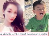 Quỳnh Chi xác nhận chưa được gặp con trai