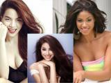 Những 'chị em sinh đôi' trong và ngoài nước của Hoa hậu Hoàn vũ Phạm Hương