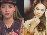 'Học trò phản nghịch' Kimmese chính thức xin lỗi ca sĩ Thu Phương