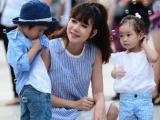 'Hot mom' Việt thích thú với bí quyết thơm lâu cả ngày