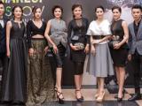 Kenbi Khánh Phạm cùng dàn người mẫu khoe vẻ đẹp sang trọng
