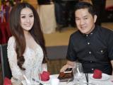 Bầu Hoà hội ngộ 'Gái nhảy' Minh Thư dự sinh nhật Vũ Hoàng Việt