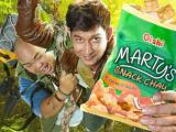 Oishi Marty's Snack Chay – Kích thích từng tế bào vị giác
