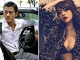 Quách Phú Thành công khai người yêu hot girl kém 23 tuổi