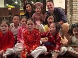 Hồng Nhung háo hức đón Tất niên sớm cùng gia đình