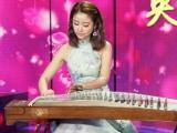 Sao Hoa ngữ khoe tài trong chương trình chào xuân
