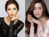Những bức ảnh khiến mỹ nhân Việt bị 'nhận nhầm' là gái Tây
