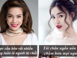 Phát ngôn 'giật tanh tách' của sao Việt tuần qua (P98)