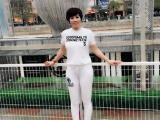 Khoảnh khắc đời thường vô cùng đáng yêu của Doanh nhân Nguyễn Thị Nhung
