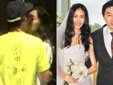 Bạn gái mới của Trần Quán Hy bị chồng vạch tội 'ngoại tình trơ trẽn'