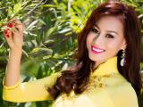 Nhan sắc rạng ngời của Tân Hoa hậu Phụ nữ người Việt quốc tế 2016
