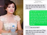 Tinna Tình bị đe doạ tính mạng sau tuyên bố 'sợ Dương Cẩm Lynh'