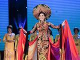 Á khôi Nguyễn Nhung xứng danh hoa hồng đất cảng Hải Phòng
