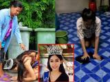 'Hoa hậu nhặt rác' Thái Lan giờ ra sao?