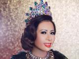 Hé lộ vương miện cao quý Ms Vietnam Beauty International Pageant