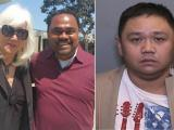 Minh Béo giảm 40 kg tươi tỉnh xuất hiện trong phiên tòa thứ 4