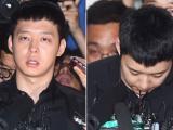 Yoochun (JYJ) xuất hiện tiều tụy, cúi đầu xin lỗi người hâm mộ