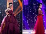 Vẻ đẹp hiện đại của tân Hoa hậu Phu nhân người Việt thế giới 2016