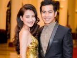 Ngọc Lan lên xe hoa cùng bạn trai Thanh Bình vào tháng 7?