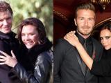 Cặp vợ chồng sao nổi tiếng nào vẫn bên nhau dài đằng đẵng?