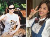 Tin sao Việt mới ngày 24/7: Giáng My gan lì cho hổ uống sữa, Kỳ Hân xinh đẹp khi tết tóc hai bên