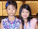 Con gái Bình Minh, Trương Ngọc Ánh ngày càng xinh xắn