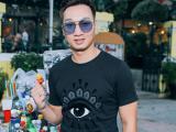 Giữa tâm bão X-Factor, MC Thành Trung vẫn vui vẻ 'tận hưởng' Sài Gòn