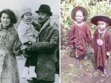 Tin sao Việt mới ngày 27/7: Ảnh cũ độc về gia đình MC Kỳ Duyên, hai con Hồng Nhung làm nông dân