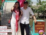 Cầu từ thiện của vợ chồng Thủy Tiên bị 'chê lên, chê xuống'