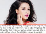 Ca sĩ Hà Linh bị đồng nghiệp trong giới showbiz bỏ bùa ngải