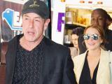 Bố Lindsay Lohan xác nhận con gái đang mang thai