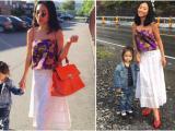 Hình ảnh tuyệt đẹp của Đoan Trang và con gái trong chuyến du ngoạn châu Âu