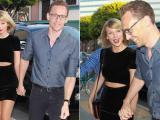 Taylor Swift và bạn trai tay trong tay hẹn hò sau nghi vấn rạn nứt