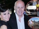 Hé lộ khối tài sản khổng lồ của Thu Minh và chồng Tây tỷ phú