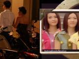 Tin sao Việt mới ngày 31/7: Văn Mai Hương tình tứ khoác tay bạn trai, ảnh cũ Mây Trắng được tiết lộ
