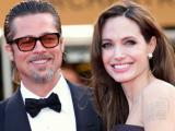 Angelina Jolie và Brad Pitt hạnh phúc kỷ niệm hai năm ngày cưới