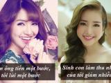 Phát ngôn 'giật tanh tách' của sao Việt tuần qua (P114)
