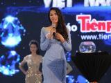 Nghi vấn câu hỏi ứng xử của top 5 Hoa hậu Việt Nam 2016 bị lộ trước phần thi