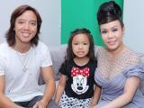 Điều ít biết về con gái ruột tài năng của Việt Hương